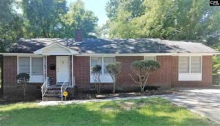 8 Delane Drive, Columbia, SC 29204 (MLS #425333) :: Home Advantage Realty, LLC