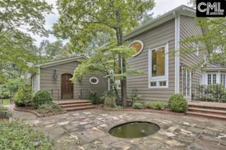 2105 Richardson Road, Camden, SC 29020 (MLS #425338) :: Home Advantage Realty, LLC