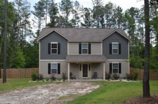 1231 Ancrum Ferry Road, Lugoff, SC 29078 (MLS #425350) :: Home Advantage Realty, LLC