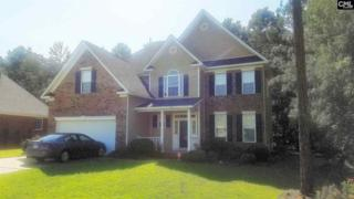 117 Coopers Pond Drive #5, Blythewood, SC 29016 (MLS #425359) :: Home Advantage Realty, LLC