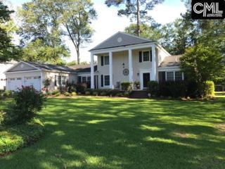 2344 Robin Crest Drive, West Columbia, SC 29169 (MLS #425366) :: Home Advantage Realty, LLC