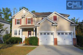 537 Plymouth Pass Drive, Lexington, SC 29072 (MLS #412697) :: Exit Real Estate Consultants