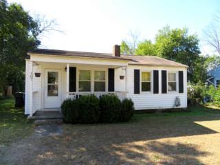 107 Rose Dr, Columbia, SC 29205 (MLS #417757) :: Home Advantage Realty, LLC