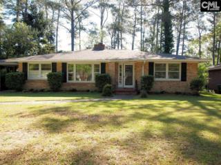 1400 Brentwood Drive, Columbia, SC 29206 (MLS #420185) :: Home Advantage Realty, LLC