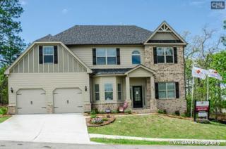 318 Gatesbrook Drive Lot 2, Blythewood, SC 29016 (MLS #420317) :: Exit Real Estate Consultants