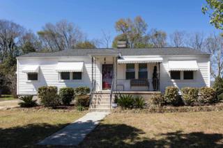1011 Woodlawn Avenue, Columbia, SC 29209 (MLS #420357) :: Home Advantage Realty, LLC