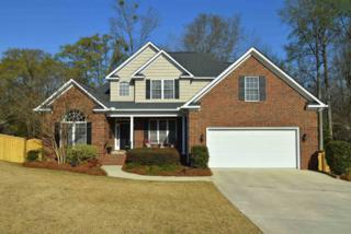 353 Scarborough Lane, Lexington, SC 29072 (MLS #420420) :: Exit Real Estate Consultants
