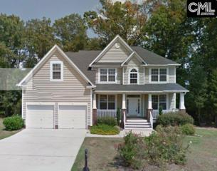 6 Bamboo Grove Court, Chapin, SC 29036 (MLS #420566) :: Exit Real Estate Consultants
