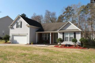 208 Coopers Hawk Circle, Irmo, SC 29063 (MLS #420701) :: Exit Real Estate Consultants