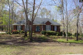 112 Misty Oaks Place, Lexington, SC 29072 (MLS #420906) :: Exit Real Estate Consultants
