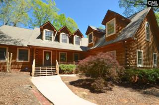 129 Tiger Paw Lane, Irmo, SC 29063 (MLS #422002) :: Home Advantage Realty, LLC