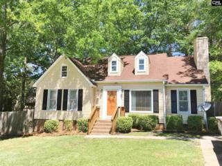 216 Dyers Hall Road, Irmo, SC 29063 (MLS #422971) :: Exit Real Estate Consultants