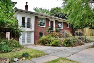 2421 Marion Street, Columbia, SC 29201 (MLS #424172) :: Home Advantage Realty, LLC