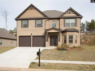 1201 Coogler Crossing Drive #105, Blythewood, SC 29016 (MLS #424811) :: Home Advantage Realty, LLC