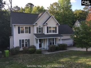 118 Bally Bunion Lane, Columbia, SC 29229 (MLS #424814) :: Home Advantage Realty, LLC