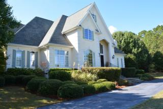 651 South Gate Drive, Camden, SC 29020 (MLS #363331) :: Exit Real Estate Consultants