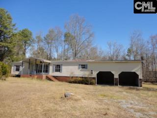 282 Mt Pleasant Road, Pomaria, SC 29126 (MLS #419272) :: Exit Real Estate Consultants