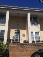 3600 Chateau Drive E-205, Columbia, SC 29204 (MLS #420038) :: Home Advantage Realty, LLC