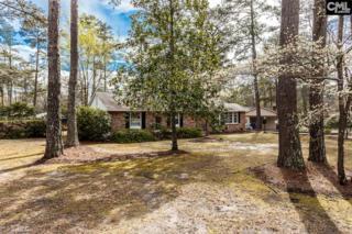 3704 Foxhall Road, Columbia, SC 29204 (MLS #420261) :: Home Advantage Realty, LLC