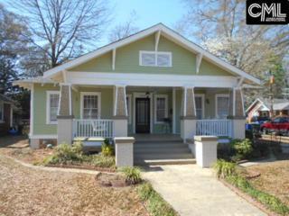 2929 River Drive, Columbia, SC 29201 (MLS #420290) :: Home Advantage Realty, LLC