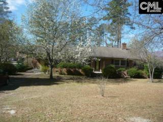 1301 Gardner Street, Camden, SC 29020 (MLS #420322) :: Exit Real Estate Consultants