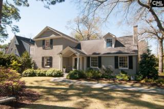 1321 Cambridge Lane, Columbia, SC 29204 (MLS #420616) :: Exit Real Estate Consultants