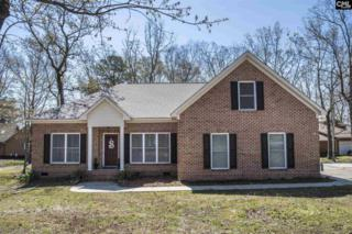 139 Lake Point Drive, Prosperity, SC 29127 (MLS #420698) :: Exit Real Estate Consultants