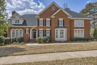 126 Land Stone Circle, Irmo, SC 29063 (MLS #420782) :: Exit Real Estate Consultants