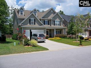 608 Dulaney Bend, Columbia, SC 29229 (MLS #421796) :: Home Advantage Realty, LLC