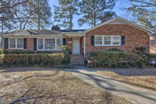 3900 Bloomwood Road, Columbia, SC 29205 (MLS #410811) :: Exit Real Estate Consultants