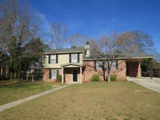 1170 Gunter Circle, West Columbia, SC 29169 (MLS #417913) :: Home Advantage Realty, LLC