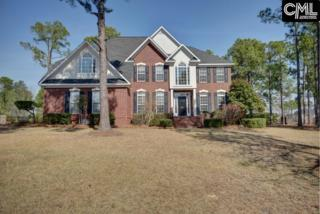 105 Cartgate, Blythewood, SC 29016 (MLS #417968) :: Home Advantage Realty, LLC