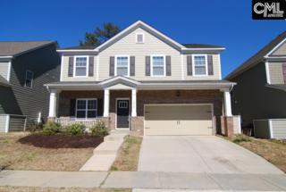 1412 Red Sunset Lane, Blythewood, SC 29016 (MLS #419566) :: Home Advantage Realty, LLC