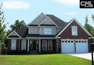 175 Mariners Creek Dr, Lexington, SC 29072 (MLS #419602) :: Exit Real Estate Consultants