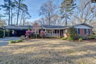 3619 Deerfield, Columbia, SC 29204 (MLS #417892) :: Home Advantage Realty, LLC
