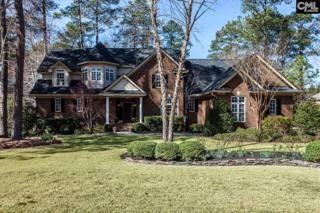 422 Old Course Loop, Blythewood, SC 29016 (MLS #417895) :: Home Advantage Realty, LLC