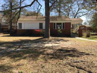 116 Ruth Street, Columbia, SC 29203 (MLS #420463) :: Exit Real Estate Consultants