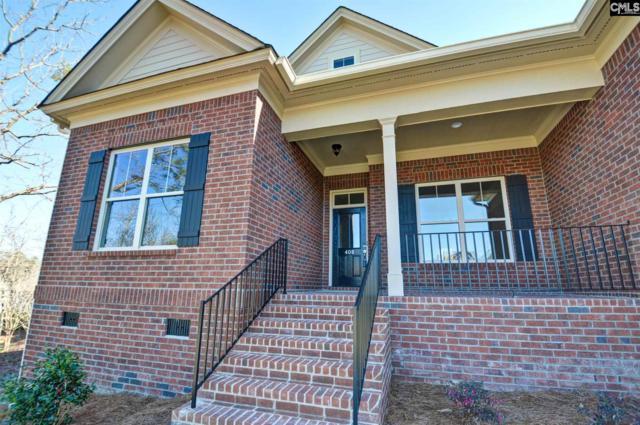 408 Deer Crossing Road #35, Elgin, SC 29045 (MLS #434775) :: EXIT Real Estate Consultants