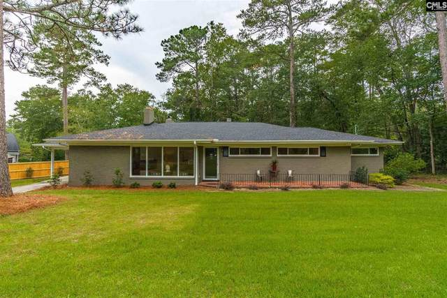 5203 Spring Branch Road, Columbia, SC 29206 (MLS #503239) :: EXIT Real Estate Consultants