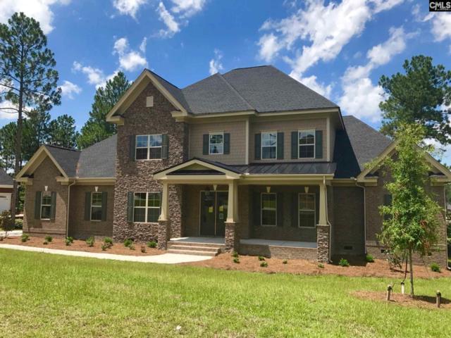 120 Sweetshrub Road, Elgin, SC 29045 (MLS #420877) :: EXIT Real Estate Consultants