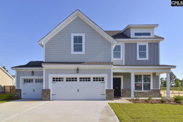 532 Cordgrass Road, Elgin, SC 29045 (MLS #460390) :: EXIT Real Estate Consultants