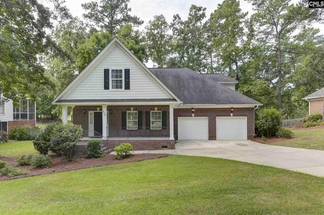 533 Wateroak Trail, Chapin, SC 29036 (MLS #485921) :: Home Advantage Realty, LLC