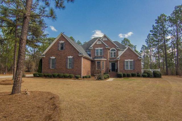 12 Drake Court, Camden, SC 29020 (MLS #394585) :: Exit Real Estate Consultants