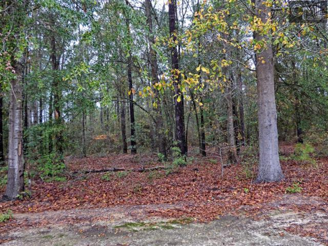 417 Swift Creek Road, Rembert, SC 29128 (MLS #413585) :: EXIT Real Estate Consultants