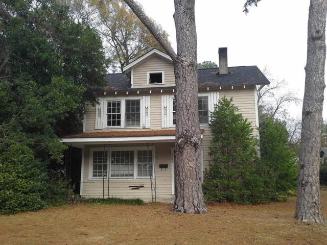 4206 Ridgewood Ave, Columbia, SC 29203 (MLS #417337) :: Exit Real Estate Consultants