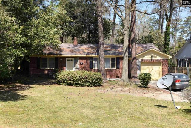 4041 Rosewood Drive, Columbia, SC 29205 (MLS #420350) :: Exit Real Estate Consultants