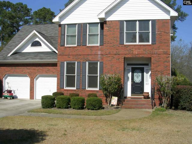383 Annapolis Road, Lexington, SC 29072 (MLS #420624) :: Exit Real Estate Consultants