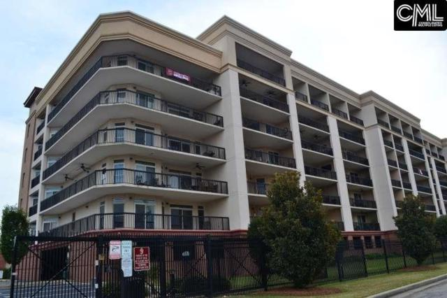 1100 Bluff Road #404, Columbia, SC 29201 (MLS #421722) :: RE/MAX AT THE LAKE