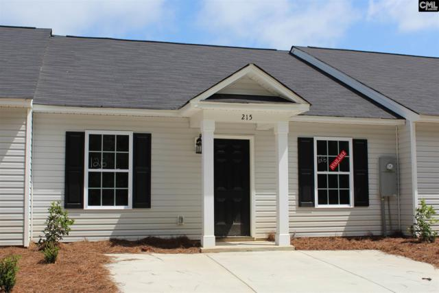 215 Nobility Drive #126, Columbia, SC 29210 (MLS #422429) :: Exit Real Estate Consultants