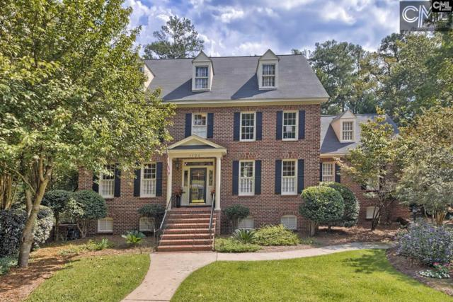 1124 Glenwood Court, Columbia, SC 29204 (MLS #423140) :: Exit Real Estate Consultants
